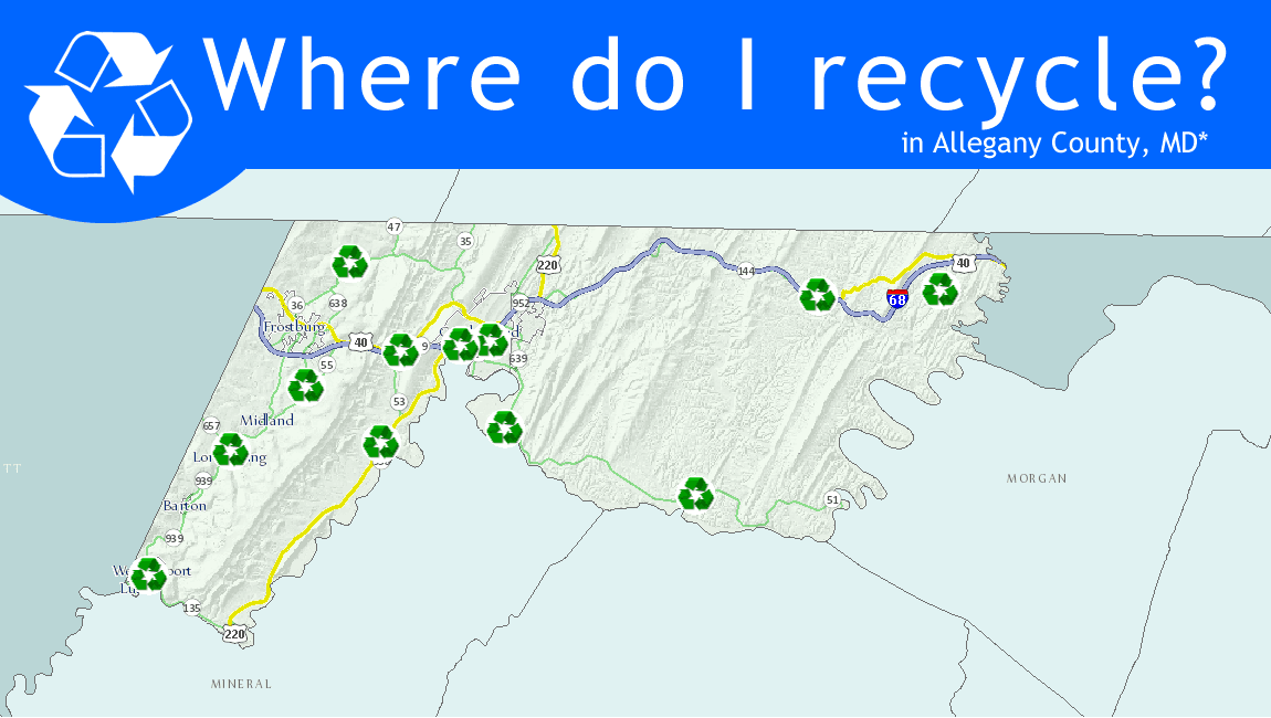 Where do I recycle